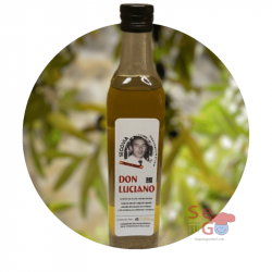 ACEITE OLIVA DON LUCIANO...